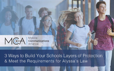 3 Ways to Build your Schools Layers of Protection