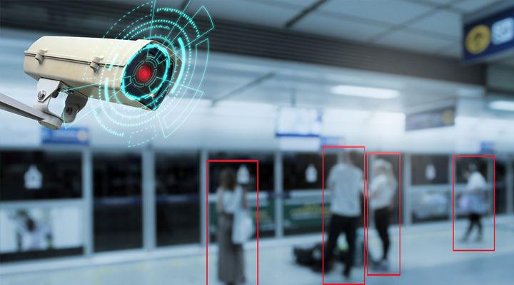 Software for Video Surveillance