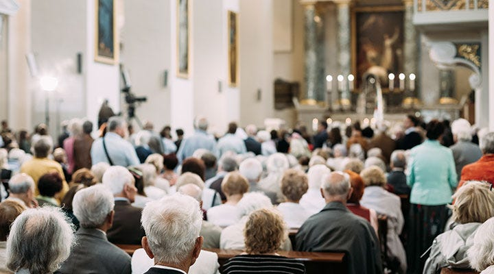 Church Industry Safety and Security