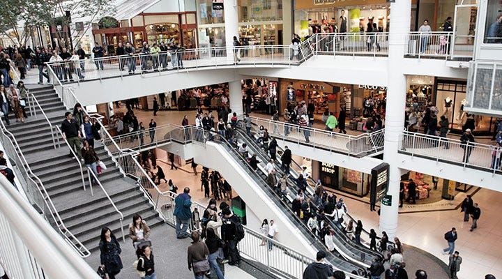 Retail Solutions Safety & Security